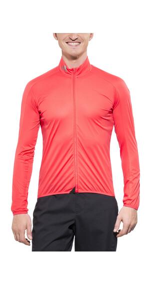 adidas Infinity Miehet takki , punainen